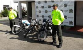 Ofensiva contra el hurto de vehículos en Maicao
