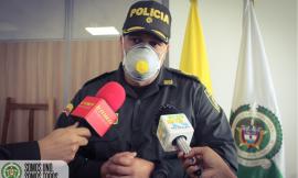 Balance de Seguridad y Convivencia Ciudadana durante el aislamiento preventivo obligatorio en el territorio Insular.