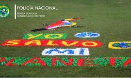 """La ESCER reunió más de 87 mil tapas para apoyar la campaña """"Tapitas para Educar"""""""