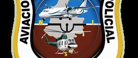 Dirección de Antinarcóticos- Área de Aviación Policial