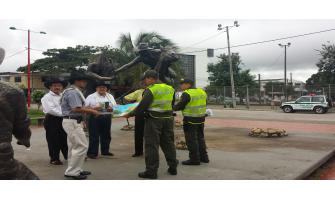 Información Cultural - Policía Nacional