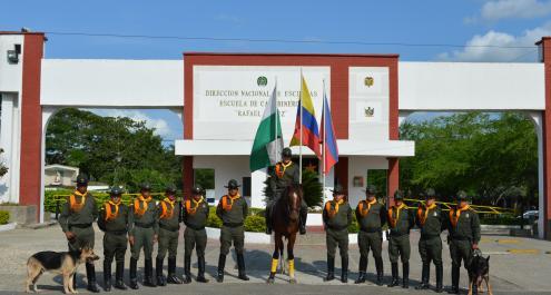 Misión-Escuela de Carabineros Rafael Núñez