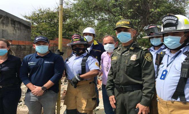 En Barranquilla, derribado el tercer foco de inseguridad