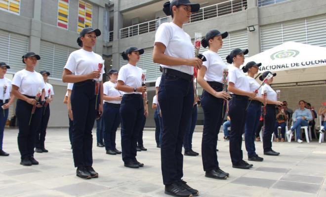 Un total de 20 femeninas conforman este primer grupo.