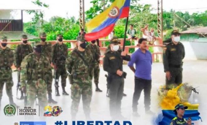 En Tarapacá conmemoramos los 211 años de independencia