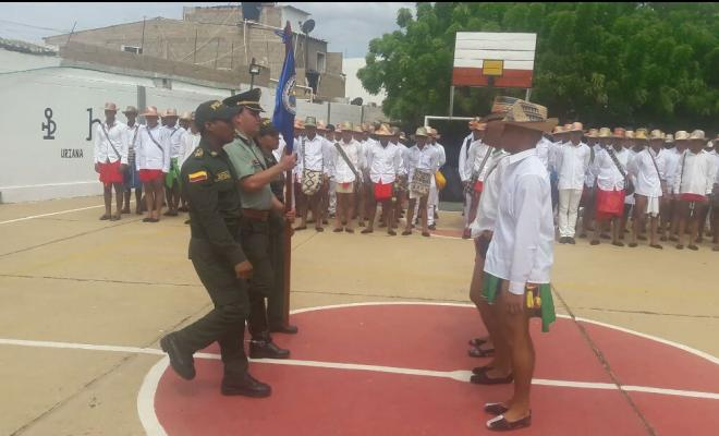 4 mil nuevos aspirantes a patrulleros ingresan a las escuelas de formación policial en todo el territorio nacional