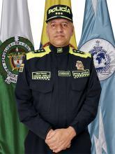MG. Fernando Murillo Orrego